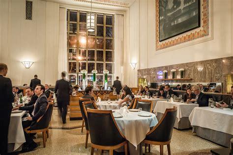11 Madison Park Restaurant New York | eleven madison park restaurants in flatiron new york