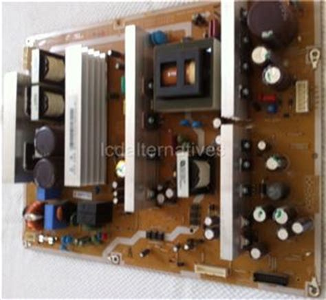 how to make a plasma capacitor repair kit samsung plasma pn50a450p1d tv capacitors only not the entire board ebay