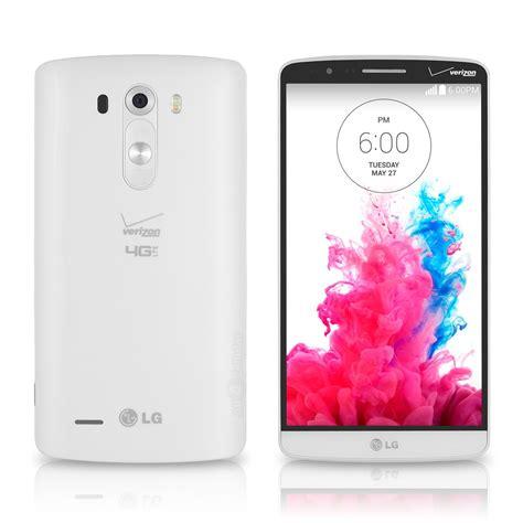 lg   verizon smartphone white bulk accom