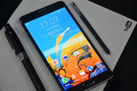 samsung galaxy note 4 smart phone on initial impressions android advices
