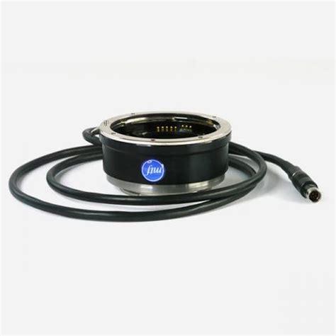 mtf effect canon ef to micro 4/3 mount   lensadaptor