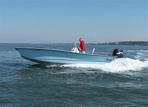 intruder boat 23 03 handcrafted custom skiffs shallow - Intruder Boats