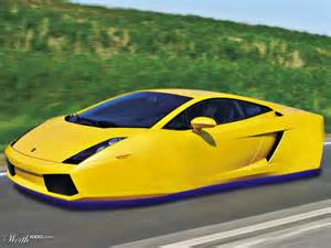 Lamborghini Yellow Paint Code Lamborghini Of The Future Worth1000 Contests