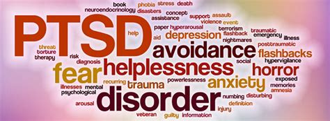 Ptsd Detox by Treating Ptsd Aides In Your Addiction Recovery