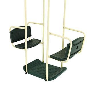 sportspower swing set parts 9 play metal play set swing and slide with kmart