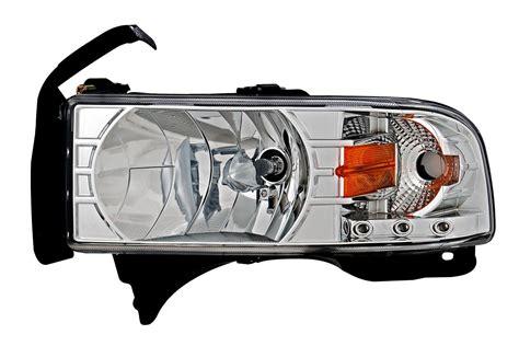 led headlights for trucks 94 01 dodge ram truck 1 led drl