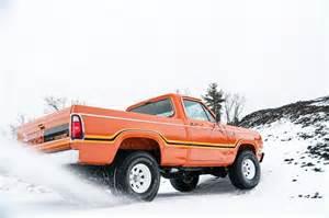 bangshift 1978 dodge w100 powerwagon