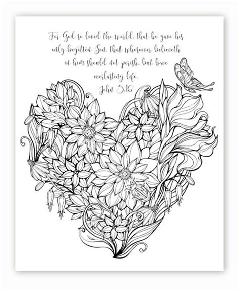 bible coloring pages love 204 best adult scripture coloring pages images on