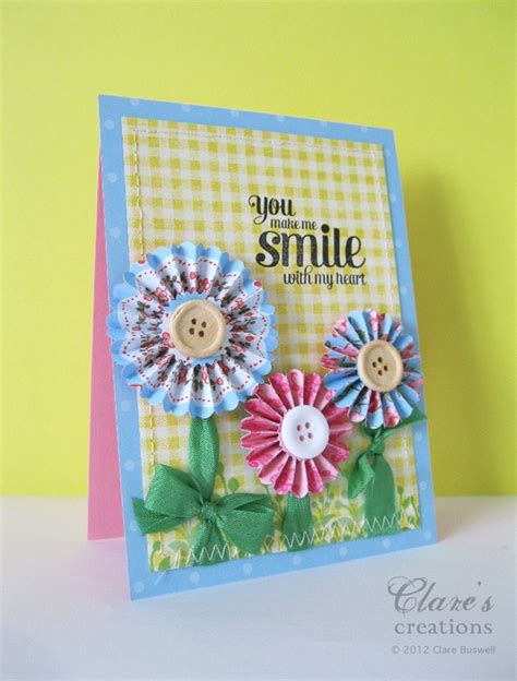 Handmade Rosettes - 17 best images about craft rosette cards on