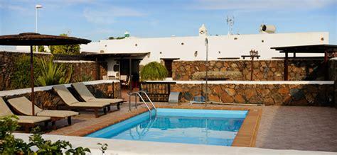 casas en lanzarote alquiler casa adela alquiler de vacaciones con piscina privada