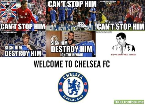 chelsea fc famous quotes quotesgram chelsea fc troll football