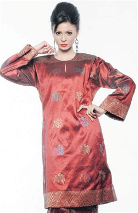 Baju Melayu Kain Linen 112 best images about batik songket on fabric material silk and fabrics