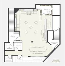 floor plan planning planning the cellar by araxi the cellar by araxi
