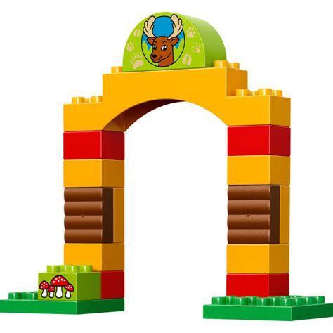 Lego Duplo 10584 Forest lego forest set 10584 brick owl lego marketplace
