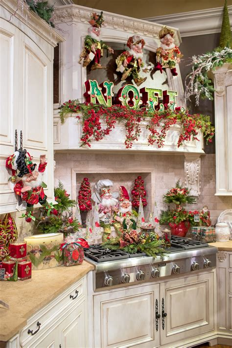 home decor ideas for christmas 2016 holiday open house