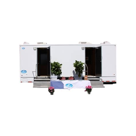 bathroom trailer rental cost porta potty rental cost prices cci rentals