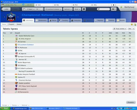 Ligue 1 Table by Ligue 1 Table Stats Results Form And Standings