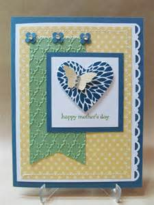 Handmade Day Card - savvy handmade cards happy s day card