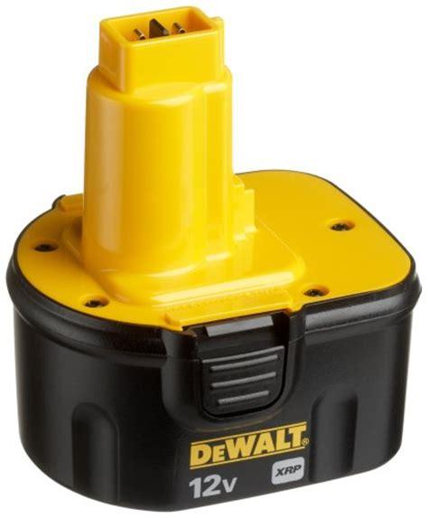 Best Dewalt Dw9071 12v Battery Pack September 2019 Top