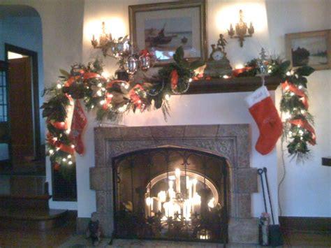 fireplace mantel christmas 40 fireplace mantel decoration ideas
