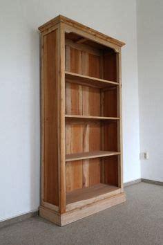 bücherregal aus massivholz b 252 cherregal rustikal bestseller shop f 252 r m 246 bel und