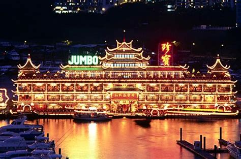 Hk Jumbo best places to eat in hong kong lonely planet