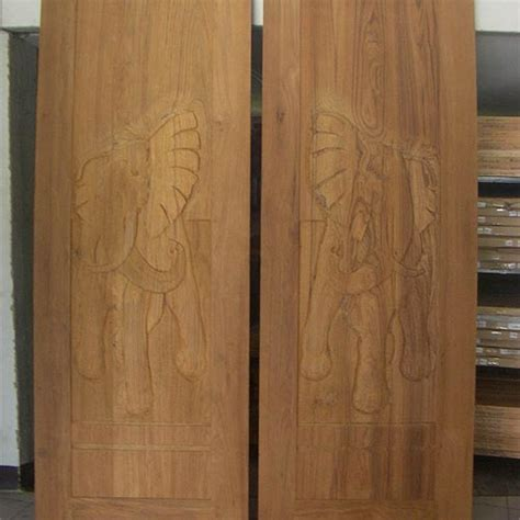 Oversized Exterior Doors Oversize Front Door Exterior Door With Elephant