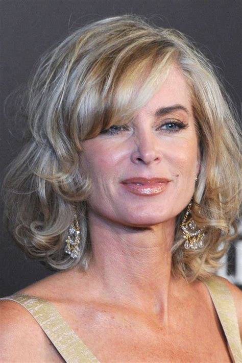 hairstyles on ashley abbott from young and the restless eileen davidson galleries and pictures on pinterest