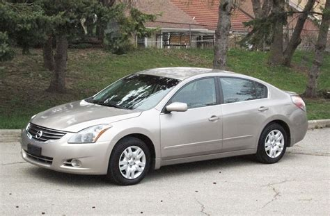 Used nissan altima 2007 2012 expert review
