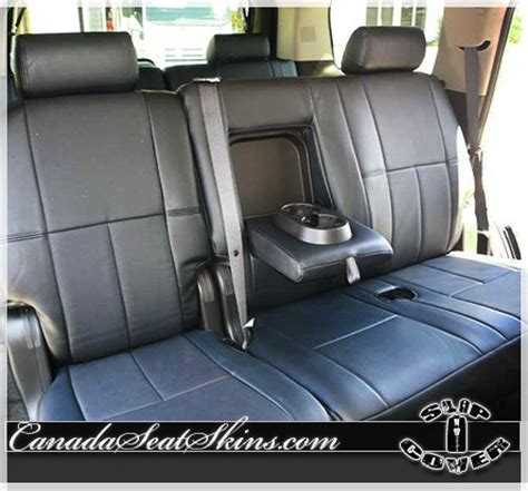 chevrolet seat covers canada 2007 2014 chevrolet suburban clazzio seat covers