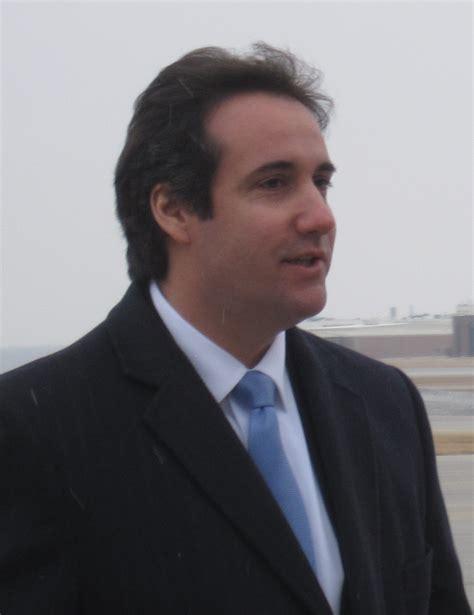 anthony daniels attorney michael cohen lawyer wikipedia