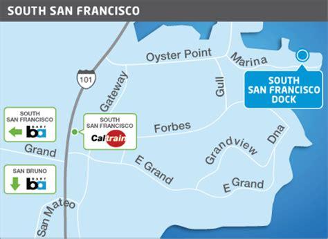 San Francisco Address Search Route San Francisco Bay Ferry
