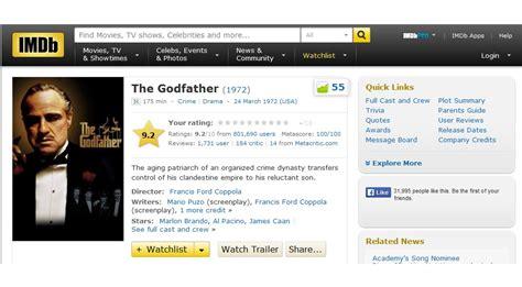 film romantis rating tertinggi imdb the godfather by mario puzo a comparison of novel and