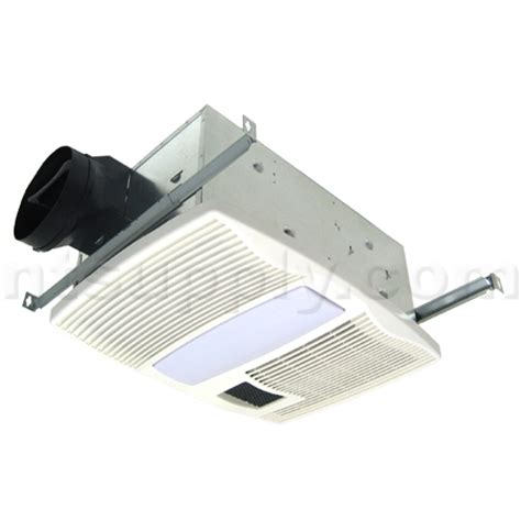 Replace Bathroom Exhaust Fan With Heater Buy Broan Model Qtx110hl Ultra Silent Bath Fan With Lights