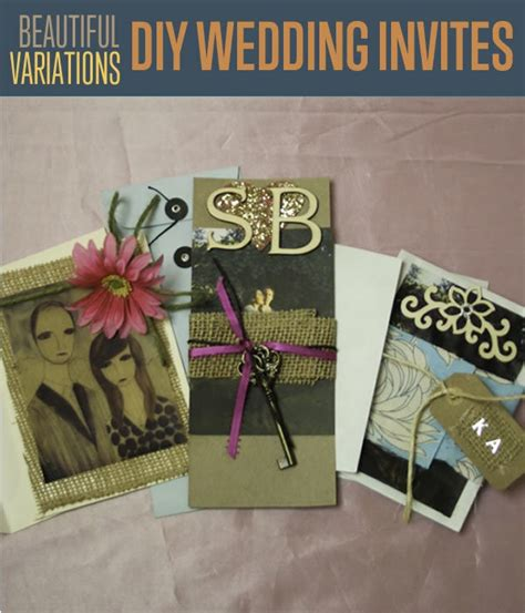 wedding invitation craft supplies diy wedding invitations diy projects craft ideas how to s for home decor with