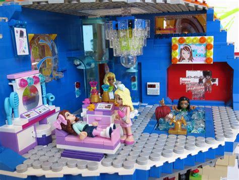 Star Wars Bedroom Ideas the friends star lego star wars todesstern trifft auf