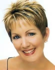 Haircuts women over 60 fine hair quot