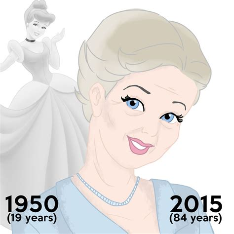 cinderella film what age i made disney princesses look the age they d be today