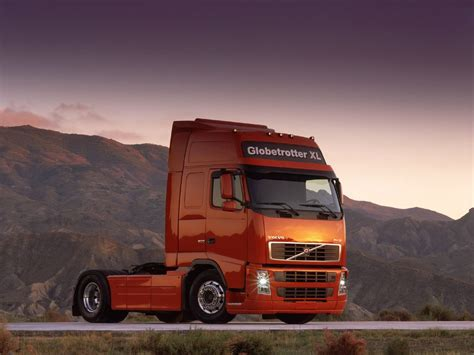 volvo truck images image volvo fh12