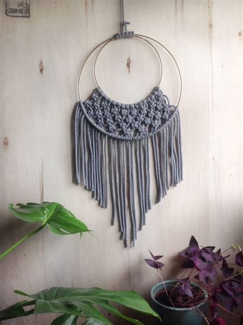 Easy Macrame Projects For - 25 best ideas about macrame wall hanging diy on