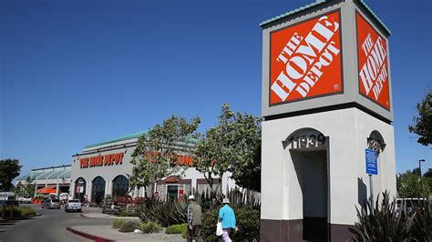 why home depot s booming when builders aren t building
