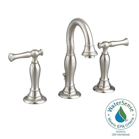 home depot bathroom faucets sale american standard bathroom brushed nickel faucet bathroom