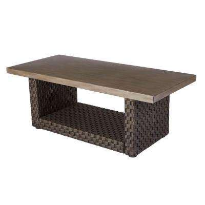 wicker patio furniture outdoor coffee tables patio