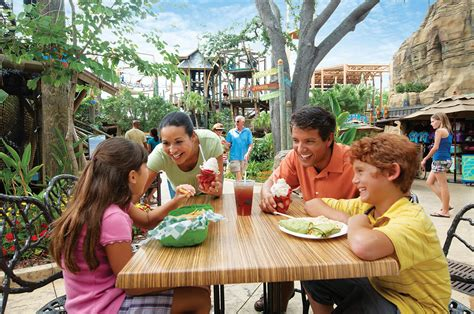Busch Gardens All Day Dining by The Top Busch Gardens Rides Voted For By You