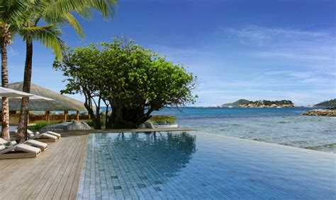 buy a house in seychelles buy a house in paradise new resort to open in seychelles f 233 licit 233 island