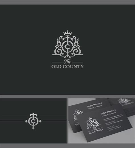 Business Card Logo Design 40 really beautiful exles of logo business card designs