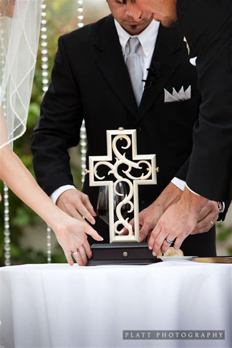 Wedding Ceremony Unity Cross by Unity Ceremony Ideas Think Personality Decor Houston