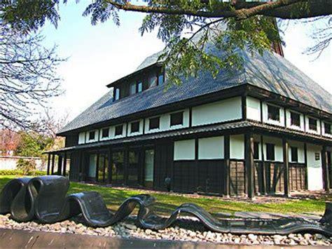 imagenes de casas japon origen de la casa japonesa