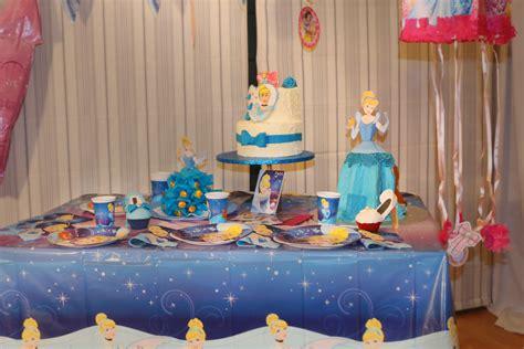decoracion casera para fiestas como hacer una fiesta cumplea 241 os cenicienta casera