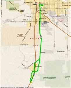 green valley arizona map green valley